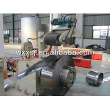 máquina de corte de aço silício