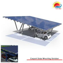 High-Efficiency Solar Panel Roof Mounting Brackets (MD400-0200)