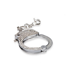 Hot Sale Sex Tools Bde Room Fun Fancy Metal Sex Toy Restaint Sm Handcuff