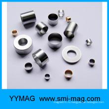 Дешевый кольцевой магнит FeCrCo / магнит катушки FeCrCo
