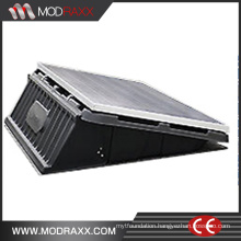 Eco Friendly Solar Panels Aluminum Bracket (XL068)