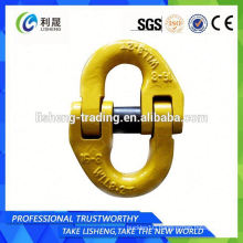 Nice Quality European Type Forged Alloy Chain Connecting Links