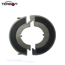 M-1018 Top Quality Two-Piece Clutch Brake For American Trucks