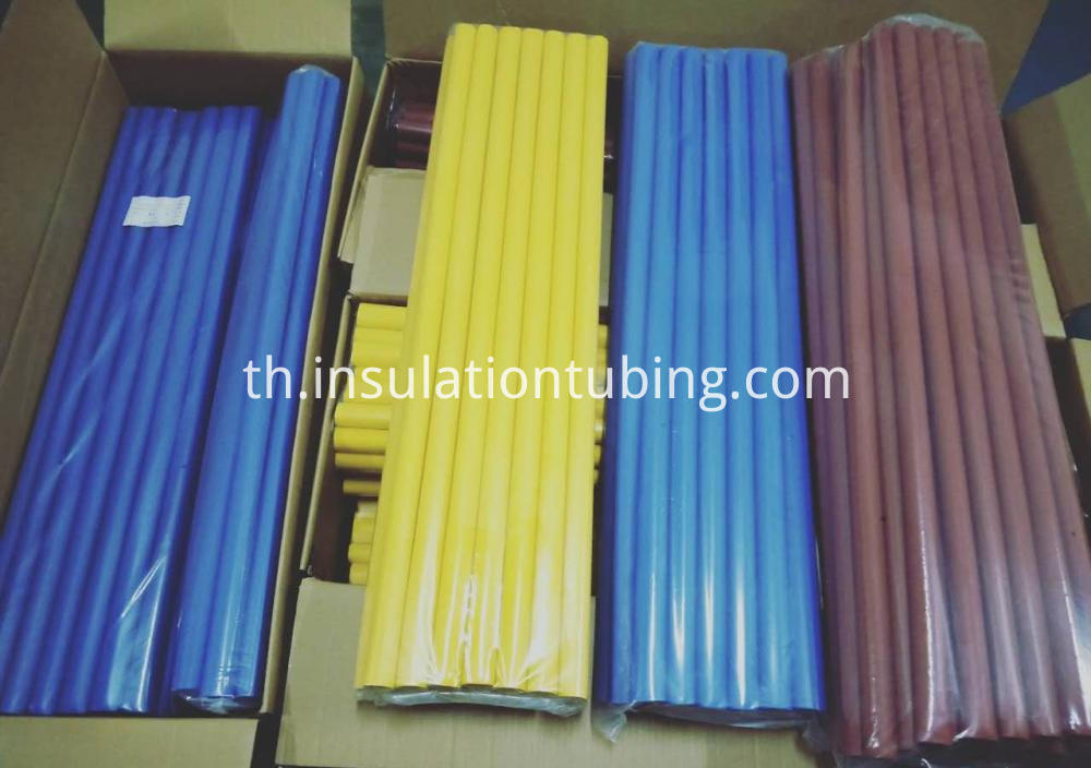 Heat Shrink 10kv Busbar Tube