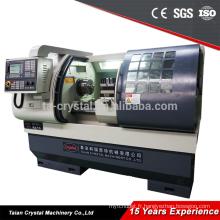 Nouvelle marque cnc tour / cnc machine / Chine machine-outil CK6136