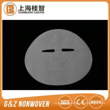 Японская маска для лица чистый шелк маска листов