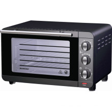 14L High Quality Cheap Price stainless Steel Electric Oven