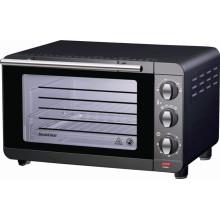 14L alta qualidade barata preço de aço inoxidável elétrico forno