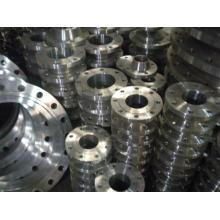 En1514 A182 F11/F12 Carbon Steel Welding Neck RF Flange