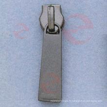 Tirette / glissière Gun-Metal pour accessoires de sac (G20-498A)