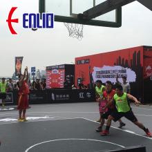 Produtos populares para pisos de quadra de basquete da Enlio