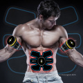 Hot Selling High Quality Fitness popular Ems Muscle Trainer professional abdominal muscle toner