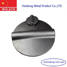 Lost Wax Casting Stainless Steel Butterfly Check Valve