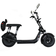 EEC COC USA warehouse stock e scooter 2000W fat tire citycoco electric scooter