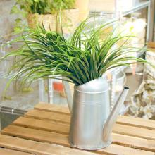 follaje artificial ornamental al por mayor para arreglos florales con UV