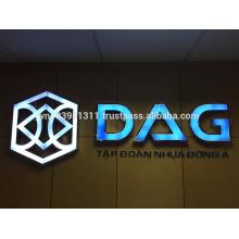 Transparent/ Glossy DAG polystyrene sheet