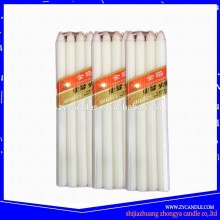 8 Inch Cotton Wick Candle Velas Bougies Candles