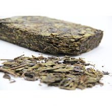 skin whitening and anti-acne puer tea Menghai puer tea factory