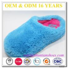 German Handmade Wool Woman Slippers
