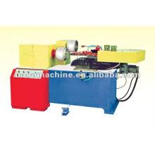 CNC horizontal interior sanding machine for stainless steel utensil