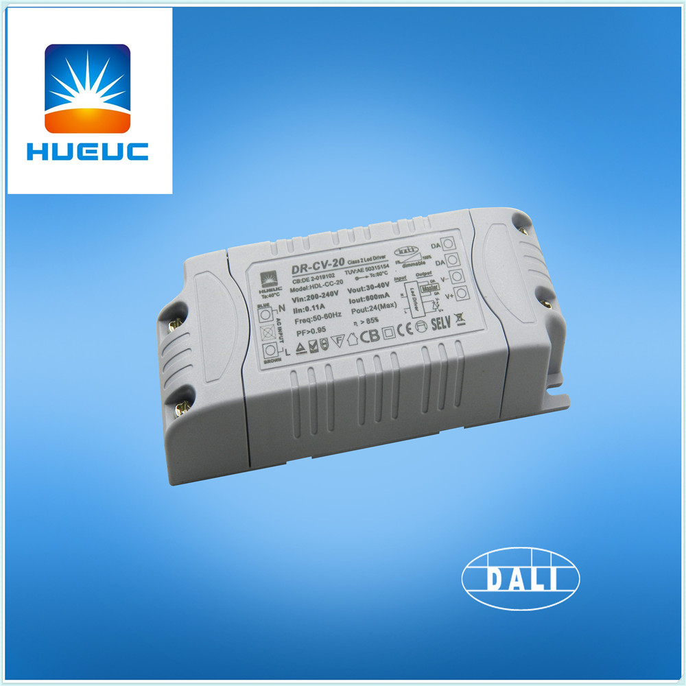 dali dimmable constant surrent led driver