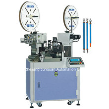 Full Automatic Crimping Machine (Both Ends) (JQ-2)