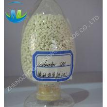 Productos químicos para la Industrial caucho vulcanizado acelerador CZ CAS No.: 95-33-0