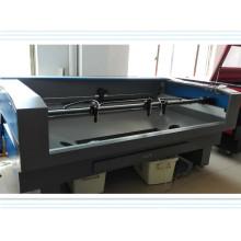 Máquina de grabado y corte láser CNC con excelente rendimiento