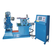 Automatic inner and outer sanding machine