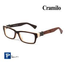 acetato de gafas ópticas promocionales personalizados (A3007)