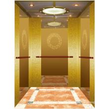 Ascenseur ascenseur ascenseur miroir gravé Mr & Mrl Aksen Ty-K200