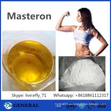 99% de pureza de esteróides crus em pó Drostanolone Propionate / Masteron