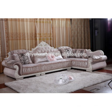 western style living room sofa set KW9106