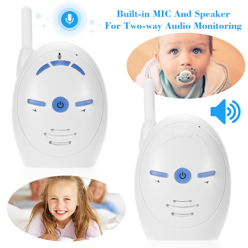Home Kit Baby Monitor