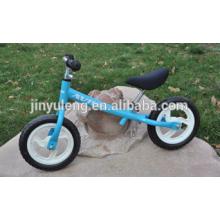 The German children's balance bike /foot traffic/toddler bicycle/scooter bike/ baby metal balance bike