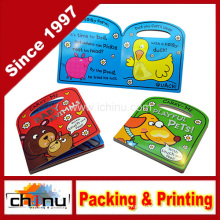 Children Kids Baby Hard Board Book (550012)