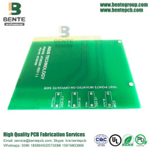 PCB PCB Quickturn in metallo