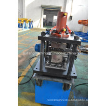 Customized 0.3 - 1.2mm Stud and Track Roll Forming Machine
