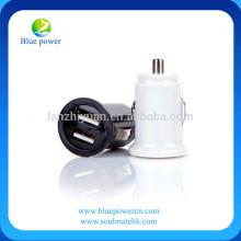 Soporte caliente del cargador del coche de la venta mini para el cargador del coche del teléfono 2.1A