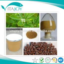Extrait de graines de fenugrec de haute qualité 4-hydroxyisoleucine 1% -20%