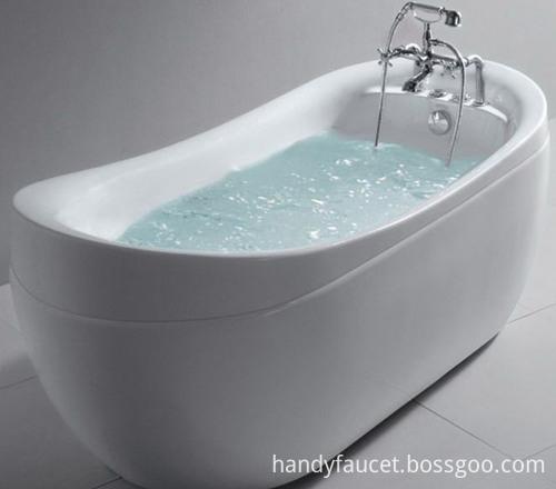 shower bathroom faucet bathtub chrome mixer