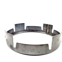 Customer requirement automotive steel metal stamping