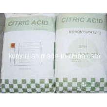 Acide citrique monohydrique à haute qualité