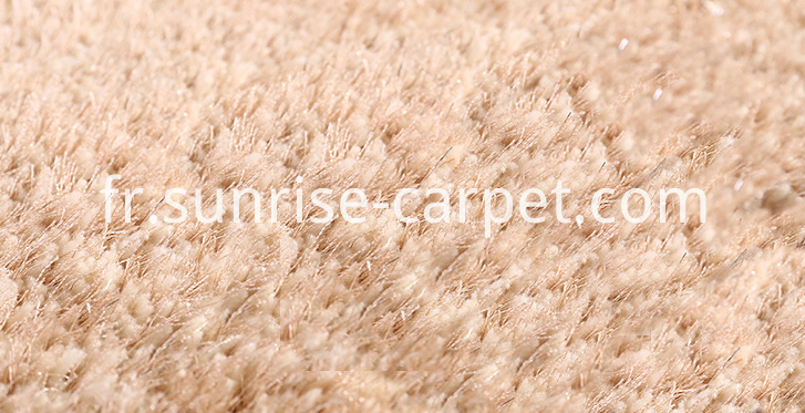 Elastic & Silk Carpet