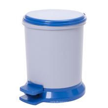 Redonda de plástico pedal de juguete de residuos (yw0092)