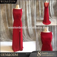 Популярные продажи цветовое сочетание коктейльное платье