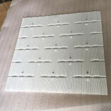 Boîtier d'alimentation d'estampage en aluminium personnalisé