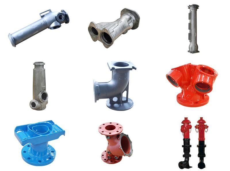Fire Hydrant Parts1