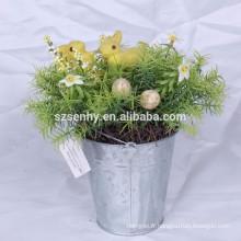 2017 Lovely plante en pot artificielle cactus moderne Décoration intérieure