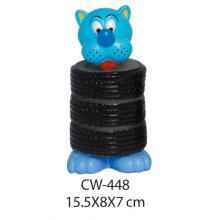 Игрушка для виниловых игрушек Cw-448 для домашних животных